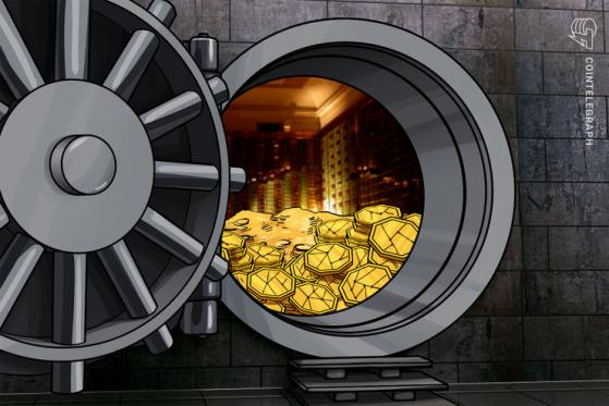 $57B worth of crypto