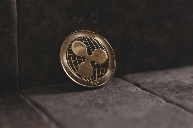 Crypto Signals XRP Climbs 10% In a Day