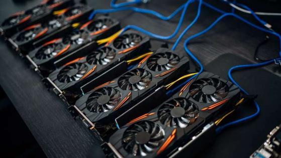 Bitcoin miners rake in $57 million