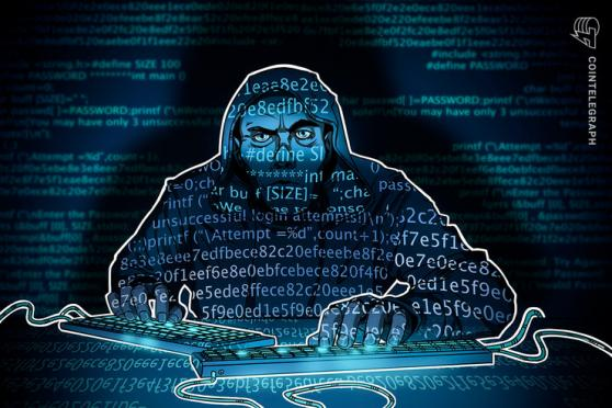 DeFi aggregator raided by five hackers