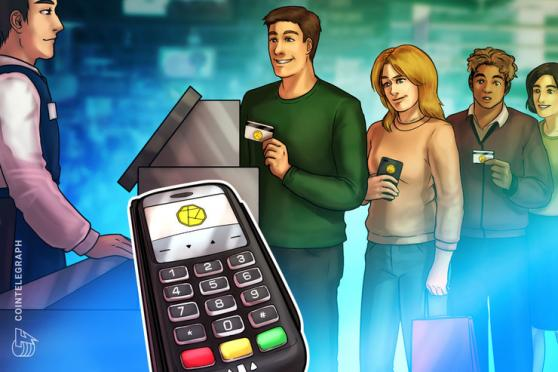 40% intend to use crypto for payments