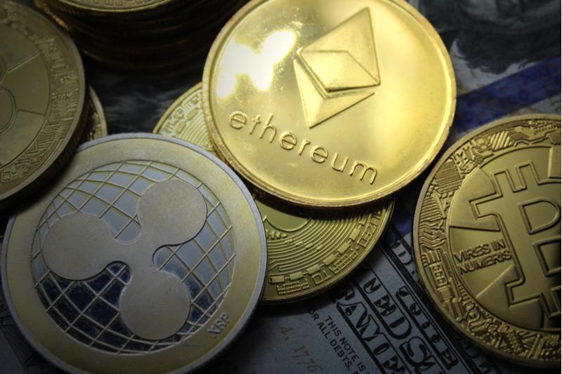 SEC Crypto Exchange Regulation