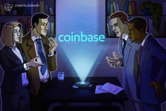 Coinbase not involved DOJ's Bitcoin seizure