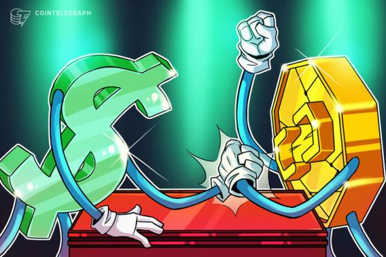$7B investment firm recommends crypto to beat currency
