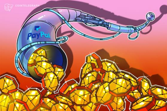 PayPal set to launch crypto trading