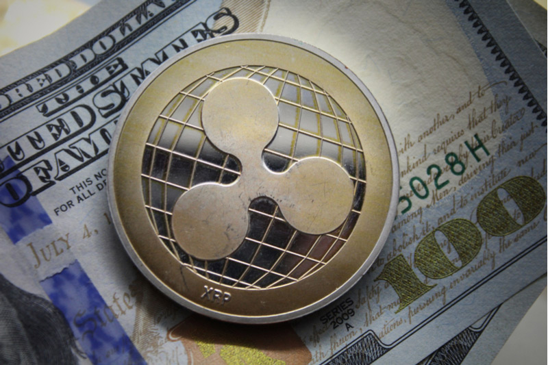 Ripple Investment in Mintable Shows