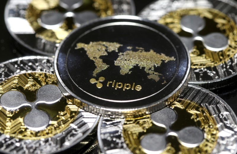 XRP Climbs 12% In a Green Day