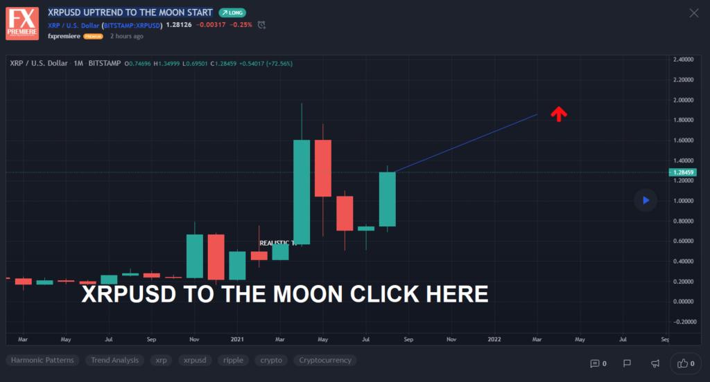 xrpusd to the moon